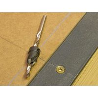 Metal Cutting Countersinks